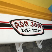 Photo taken at Ron Jon Surf Shop by Heather M. on 5/31/2013