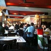 Photo taken at Café Cherrier by Jean-Baptiste A. on 12/26/2012