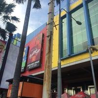 Photo taken at ITC Surabaya Mega Grosir by Efrida T. on 6/16/2016