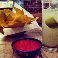 Photo taken at On The Border Mexican Grill & Cantina by Jana R. on 2/15/2013