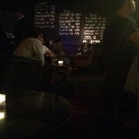 Photo taken at Sticky Bar by Magda C. on 12/10/2014