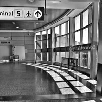 Photo taken at Terminal 5 by Milton on 7/6/2013