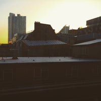 Photo taken at Travelodge London Central City Road by Cesar V. on 1/4/2015