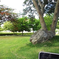 Photo taken at The University of the West Indies by Willem M. on 7/3/2013
