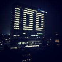 Photo taken at Erasmus University Rotterdam (EUR) by Eleni P. on 11/6/2013