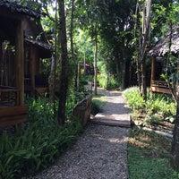 Photo taken at Baan Pai Village by nattha S. on 10/19/2014