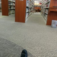 Photo taken at Palm Beach County Library System by Colin C. on 12/5/2013