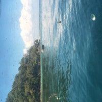 Photo taken at Pulau Payar by aisha a. on 1/6/2016