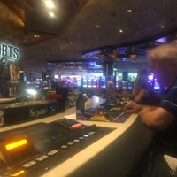 Photo taken at The Mirage Race & Sports Book by John R. on 8/22/2016