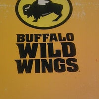 Photo taken at Buffalo Wild Wings by Ari S. on 2/17/2013