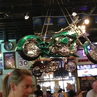 Photo taken at Quaker Steak & Lube® by Lis M. on 6/19/2013
