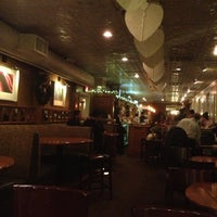 Photo taken at Allen Street Grill by Lauren L. on 12/16/2012