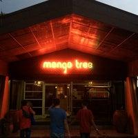 Photo taken at Mango Tree by SherryWan  예. on 11/30/2014