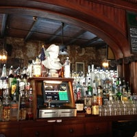 Photo taken at Napoleon House by Cary on 11/23/2012