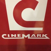 Photo taken at Cinemark by Carolina I. on 10/21/2012