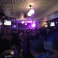 Photo taken at Tammany Hall Tavern by Ryan L. on 1/12/2013