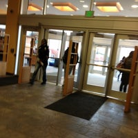 Photo taken at Albert S. Cook Library by Baltimore's K. on 11/13/2012