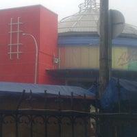 Photo taken at Atrium Pondok Gede by Andhika S. on 11/13/2012