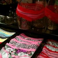 Photo taken at Victoria's Secret PINK by Josh H. on 12/21/2012