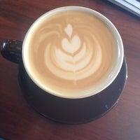 Photo taken at Coffea by LaShawn B. on 10/27/2013