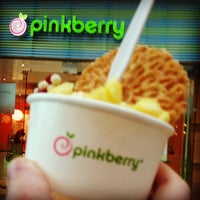Photo taken at Pinkberry by Stewart A. on 1/8/2013