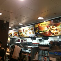 Photo taken at McDonald's by Vishal M. on 10/26/2012