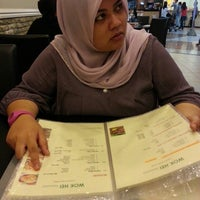Photo taken at Wok Hei by Afiqah A. on 4/21/2013