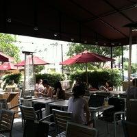 Photo taken at The Coffee Bean & Tea Leaf by Natalia C. on 10/6/2012