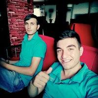 Photo taken at My Life Playstation Cafe by Koray Ç. on 8/7/2015