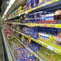Photo taken at Carrossel Supermercados by Henrique J. on 6/17/2013