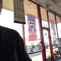 Photo taken at Discount Tire® Store by John T. on 8/23/2014