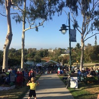 Photo taken at Summer Concerts in the Park by Jonah H. on 7/25/2016