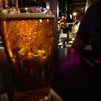 Photo taken at Beach House Bar & Grill by Erick C. on 4/2/2013