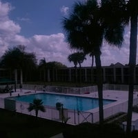 Photo taken at Winter Haven Suites & Conference Center by David M. on 3/8/2013