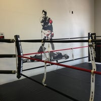 Photo taken at Title Boxing Club by Todd F. on 8/30/2013