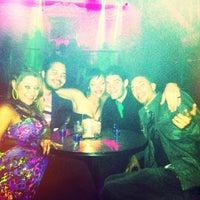 Photo taken at Palladium Nightclub by Jannic N. on 11/18/2012