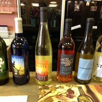 Photo taken at Hauser Estate Winery by Dee S. on 9/12/2013