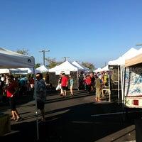 Photo taken at Keauhou Farmer's Market - Sheraton by Lance O. on 12/22/2012