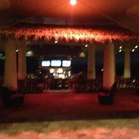 Photo taken at Don's Mai Tai Bar by Lance O. on 11/14/2012
