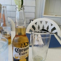 Photo taken at Blue Water Inn by Hal S. on 5/31/2013