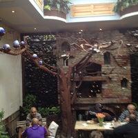 Photo taken at Le Petit Cafe by Jim B. on 4/23/2013