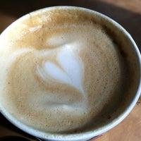 Photo taken at Dunn Bros Coffee by Brad B. on 4/26/2013