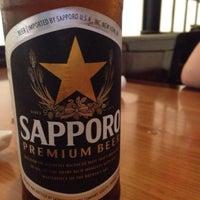 Photo taken at Yabi Sushi by Phillip M. on 5/24/2014