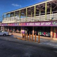 Photo taken at Purple Papaya Gift Shop by Vladimir V. on 2/21/2013