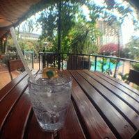 Photo taken at Hotel Figueroa by Jordan G. on 5/7/2013