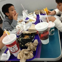 Photo taken at Taco Bell by ANDREW on 12/22/2012