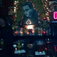 Photo taken at Gasser Lounge by Roxxan R. on 12/30/2012