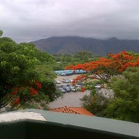Photo taken at Universidad Arturo Michelena by May C. on 7/2/2013