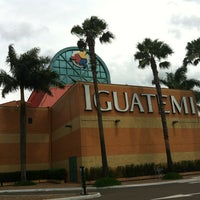 Photo taken at Shopping Iguatemi by Bruno C. on 1/6/2013