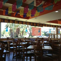 Photo taken at El Portón by Paul S. on 2/17/2013